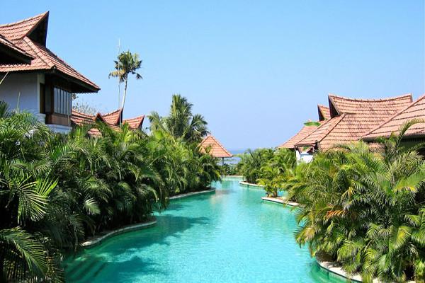 Kumarakom Lake Resort  - Exterior 2