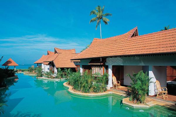 Kumarakom Lake Resort  - Exterior 3