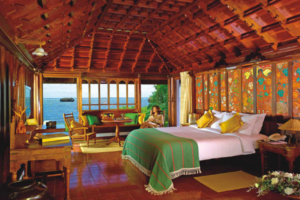 Kumarakom Lake Resort  - Room 2