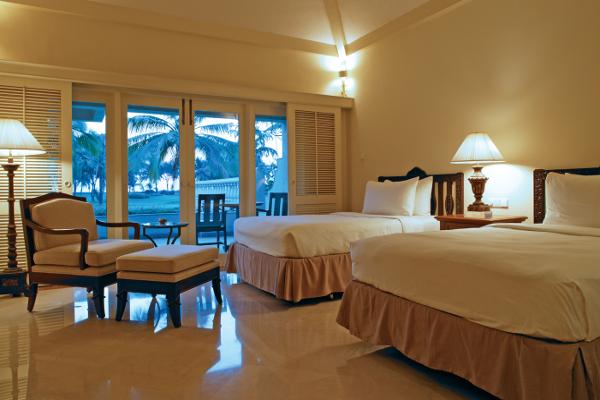 The Leela - Goa - Room 1