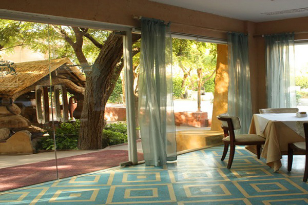 Ajit Bhavan - Room 2