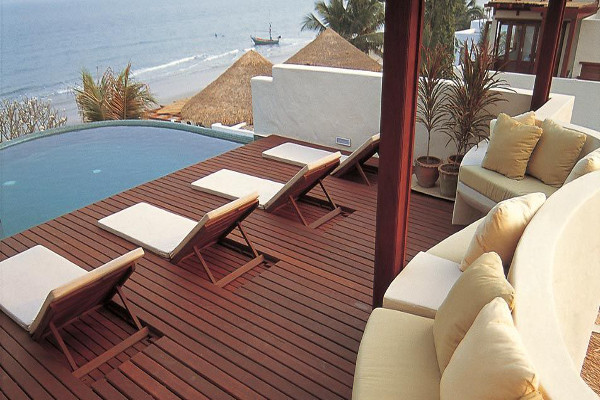 Aleenta Resort & Spa - Beach View 1