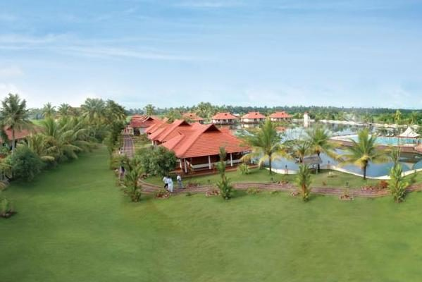 Alleppey Resort - Exterior 1