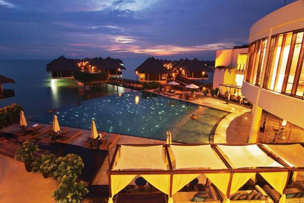 Avani Sepang Goldcoast Resort - Exterior 2