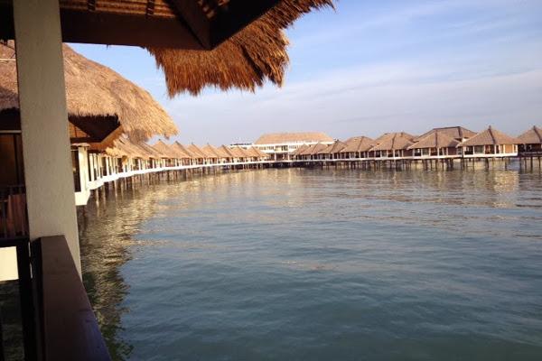 Avani Sepang Goldcoast Resort - Exterior 4