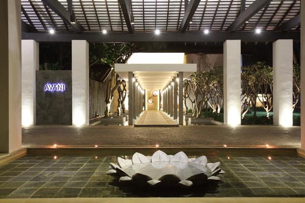 Avani_Kalutara_Resort - Front