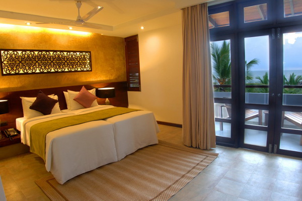 Avani_Kalutara_Resort - Room