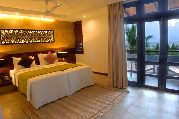 Avani_Kalutara_Resort - Room