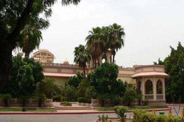 Hari Mahal, Jodhpur -  Exterior
