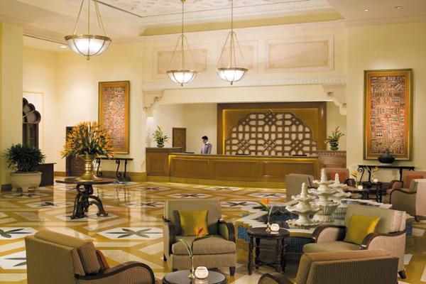 Hari Mahal Lobby