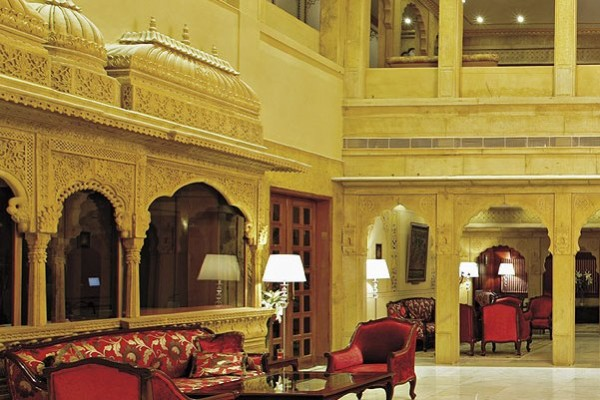 Rang Mahal - Lobby 1