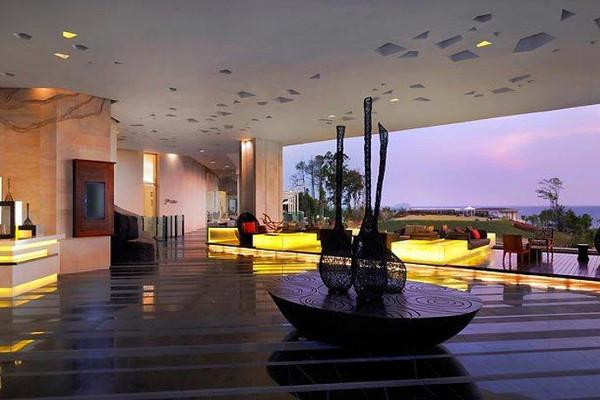 Rayong Marriott Resort - Lobby 1