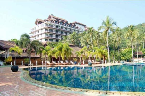 Rayong Resort - Exterior 2