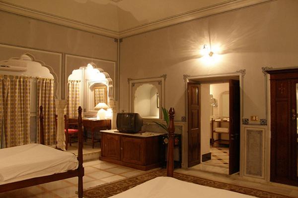 Samode Palace - Room 1