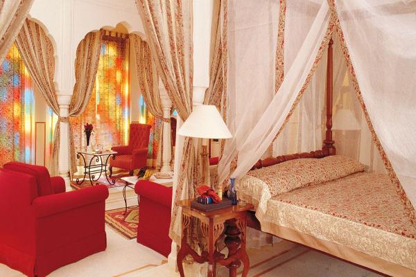 Samode Palace - Room 2
